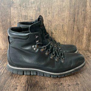 Cole Haan Zerogrand Water Resistant Hiker Boots
